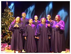Black Gospel Music