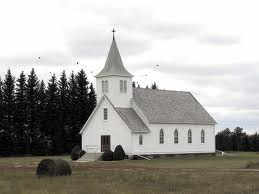 Christian Country Music - Old Country Church